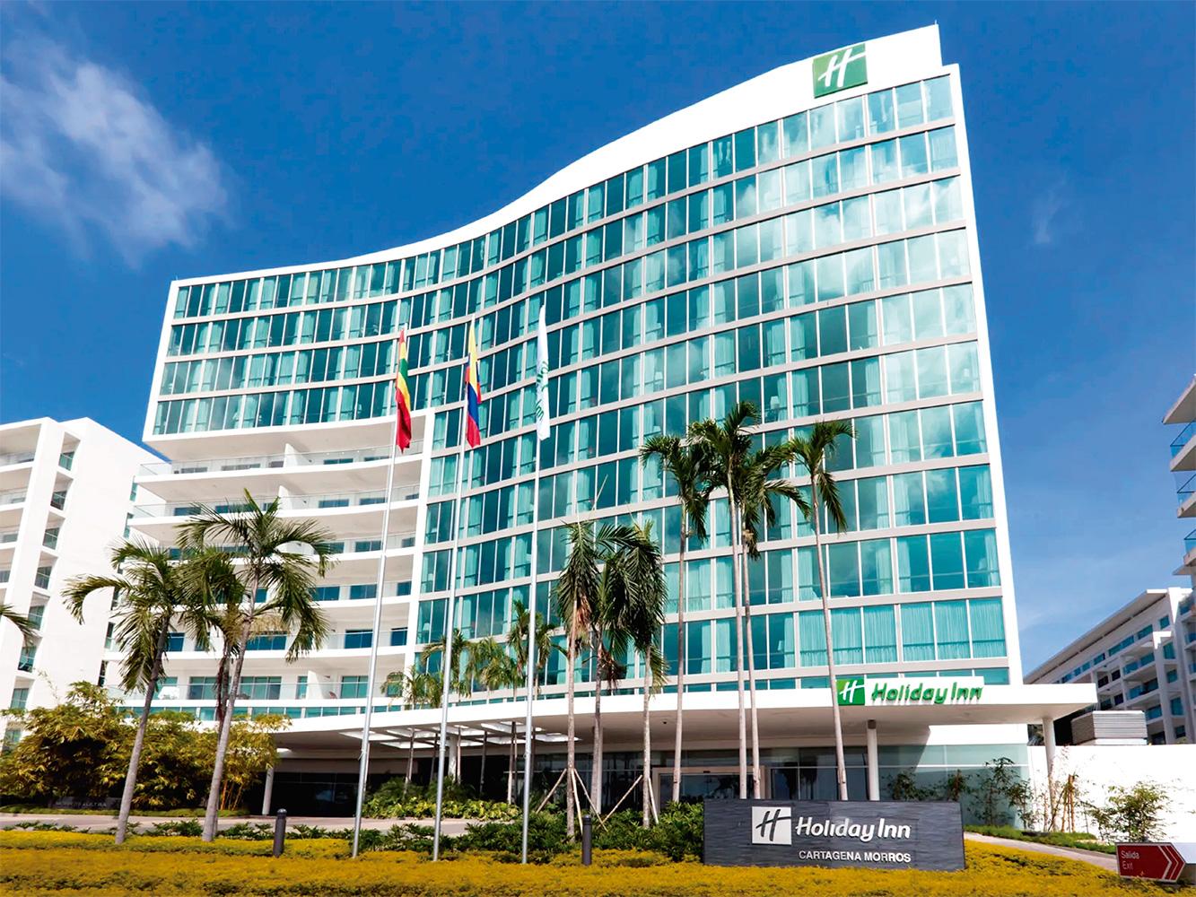 HOTEL HOLIDAY INN MORROS CARTAGENA 01