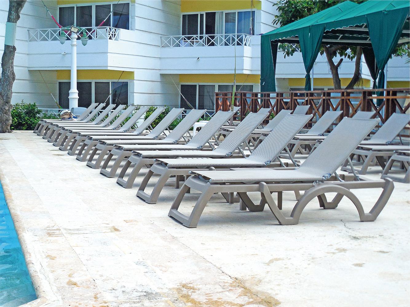 HOTEL LAS AMERICAS 06