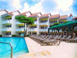HOTEL LAS AMERICAS 07