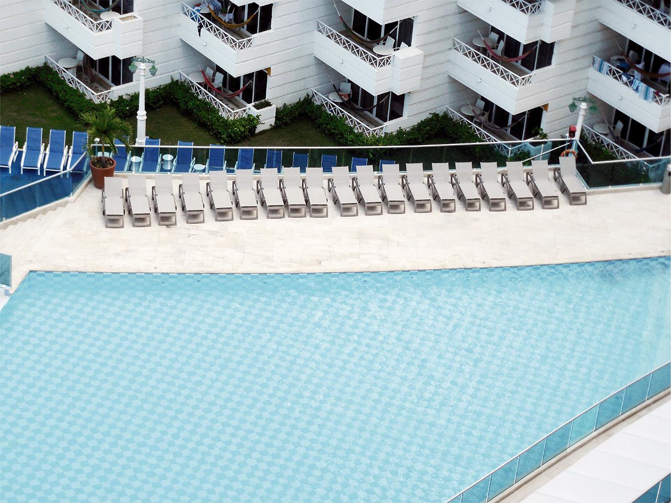 HOTEL LAS AMERICAS 08
