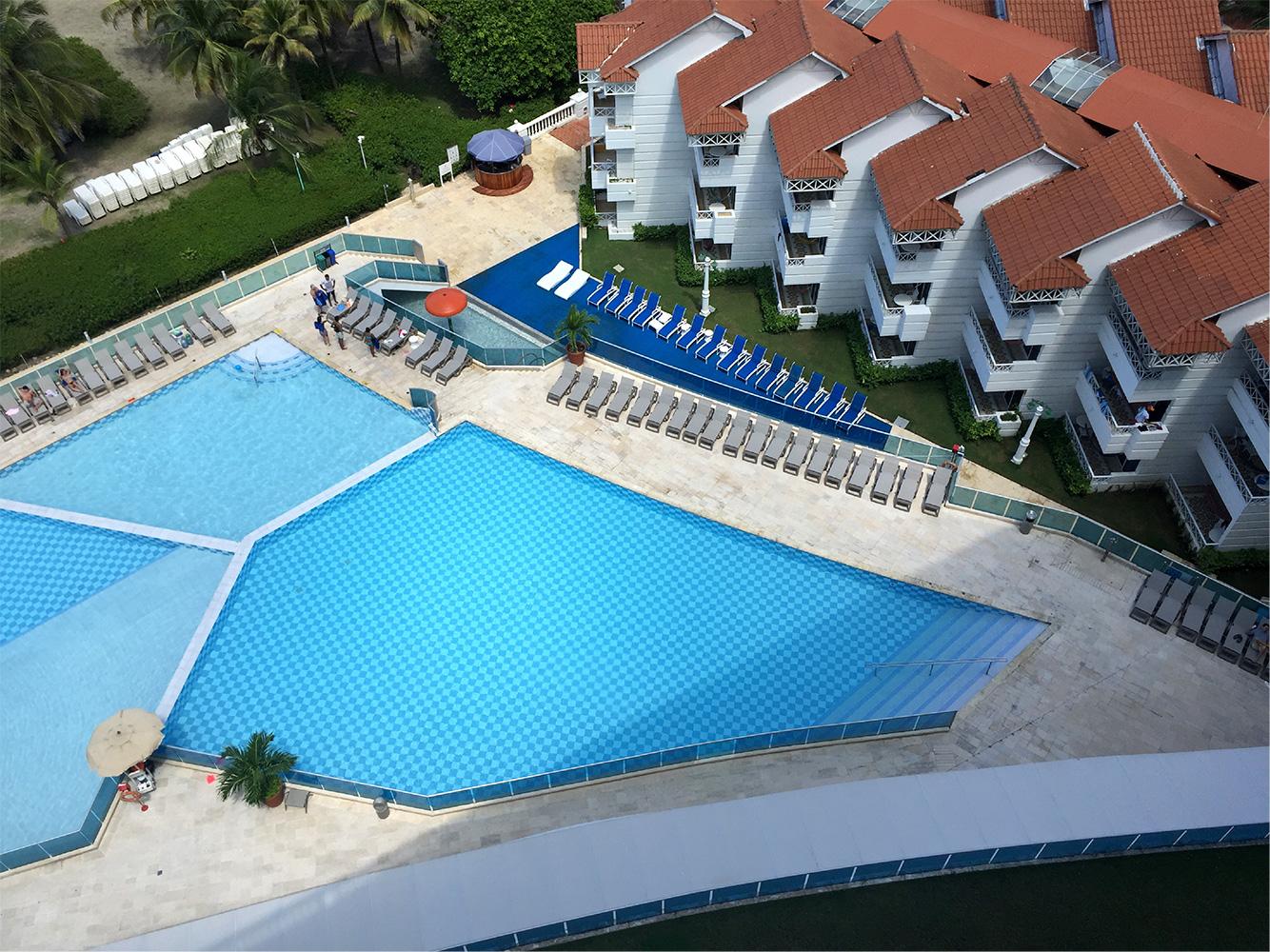 HOTEL LAS AMERICAS 16
