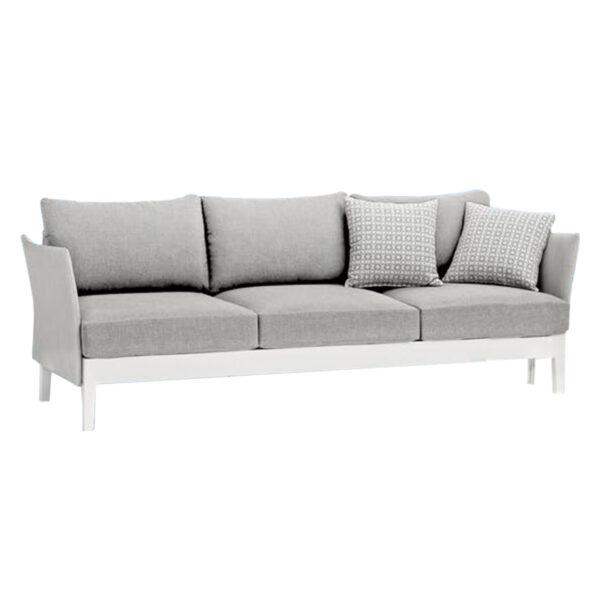 WELCOME Sofa Lounger WHITE EDEN cerrado 800X800PIX