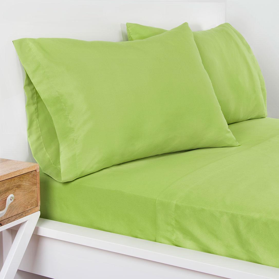 Crayola Sheet Set Full Spring Green