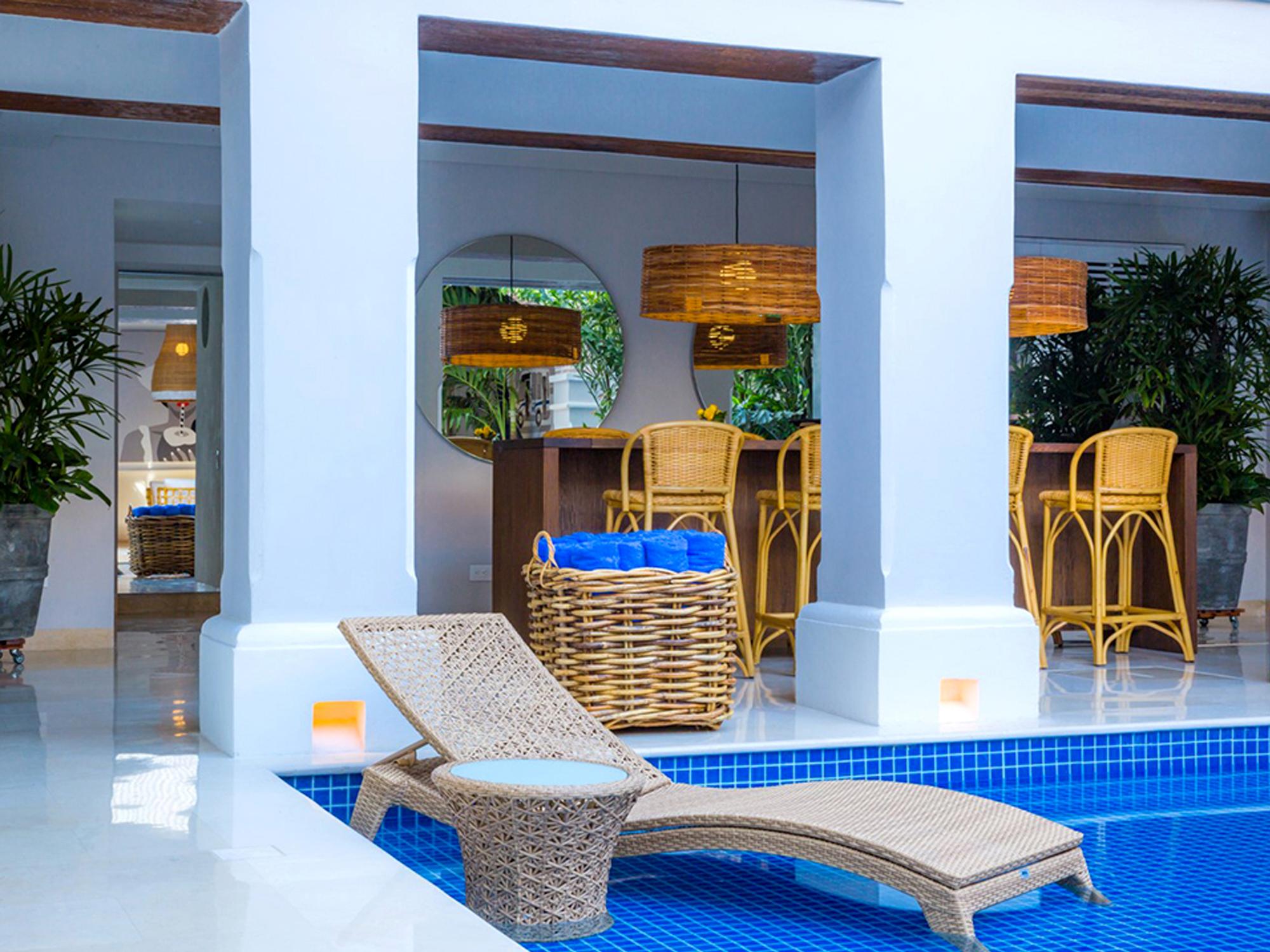 HOTEL CASA LA MERCED 12