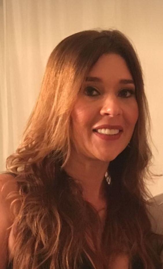 Maria Paulina Osorio