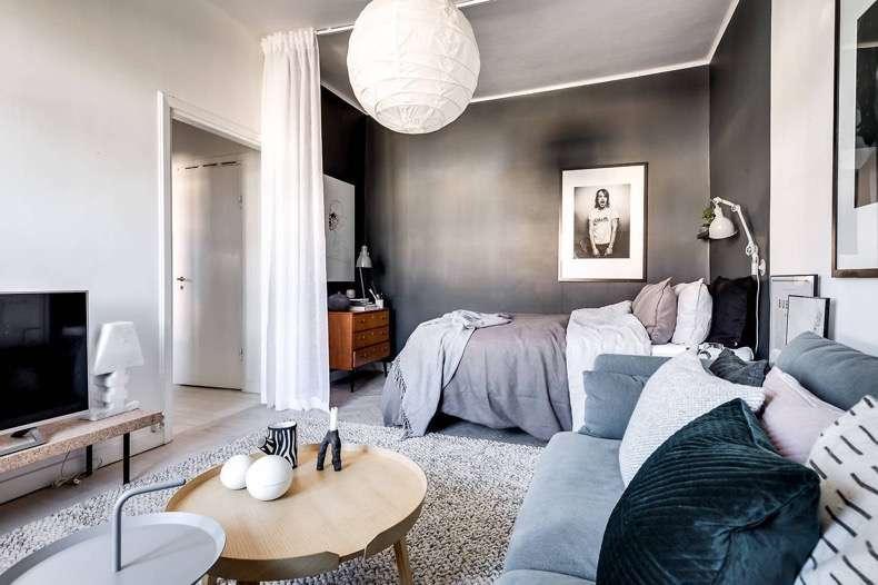 scandi apartment 4
