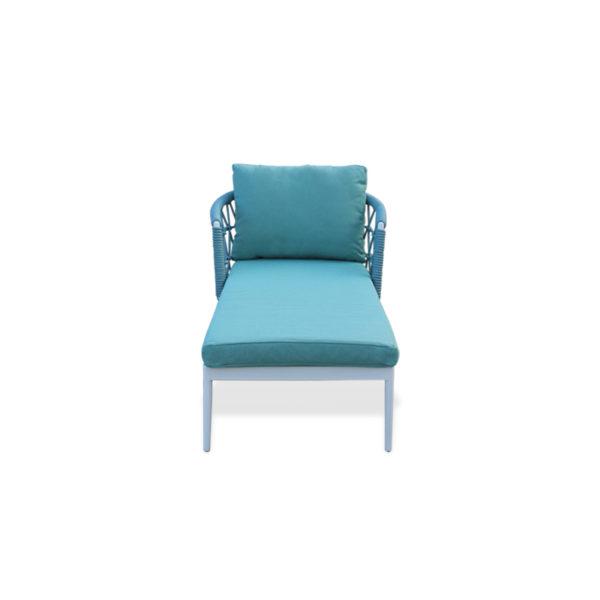 ASOLEADORA MUSES TRIANGULAR BLUE 01